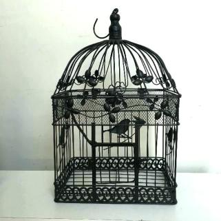 ornamental-bird-cage-large-friends-decorative-iron-cages-metal-wholesale-wooden