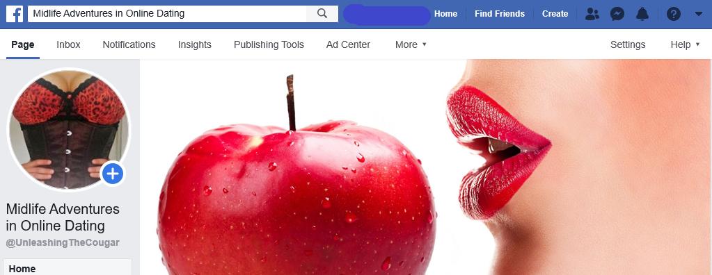FB online dating Art fart dating